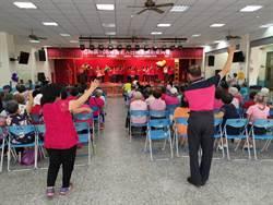 竹南鎮公所擴點 將增設老人日間服務
