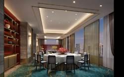 耗資億元全新打造 台北國賓川菜廳開放訂位