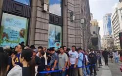周董MV奶茶店進上海 半夜排隊 黃牛一杯破千元