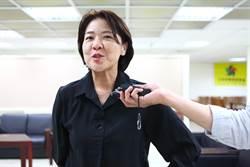 黃珊珊接台北市副市長? 親民黨稱無助柯宋合作