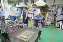 光洋科落實電子廢棄物回收 建構一條龍式的服務