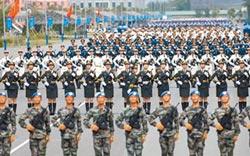 陸媒新視界:胡勇》大陸閱兵看點多