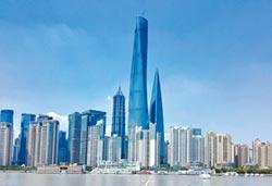 上海魅力發功 房市逆勢成長