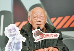 大陸動畫祖師爺 戴鐵郎89歲辭世