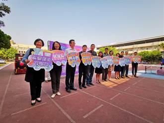 彰化10所小學當母雞,推行特色遊學課程