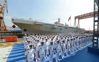 兩棲攻擊艦正夯 陸專家:提升戰力、推動出口