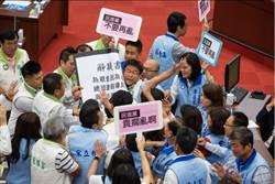 綠營在議會修理韓國瑜 為何踢鐵板?