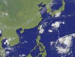 米塔颱風最快今生成 預測路徑曝光