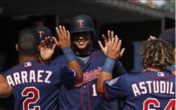 MLB》比洋基快 雙城單季300轟百年首見