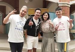 江祖平爆《大時代》最不想跟「她」對戲
