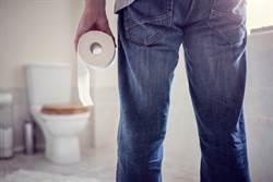 上廁所別用手機 小心染上這怪病