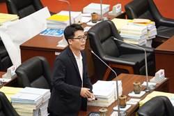 綠議員「國瑜解密」諷韓座車被追蹤成羅生門
