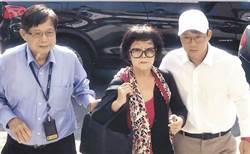 慶富獵雷艦案 陳慶男重判25年