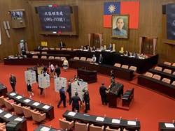 陳瑞敏出任審計長同意權投票 立院表決通過