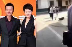 「紫薇前夫」大爆走 不滿偷拍怒砸手機影片熱傳