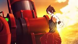 台灣首部科幻機器人動畫《重甲機神:神降臨》 歷12年將登大銀幕