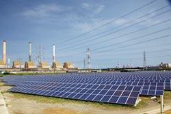 行政院會拍板 太陽光電新增3.7GW 帶動投資2,220億元