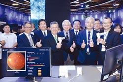 工業局籌辦、匯集五大部會智慧技術 未來科技館 100項台灣之光創新登場