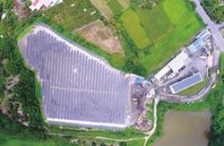 進金生能源服務 全力攻太陽能