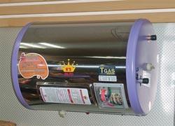 鑫司臥式儲水式電熱水器 節能、安全