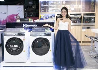 一台搞定最方便! 洗脫烘洗衣機成新趨勢