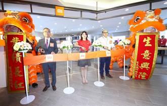 前進台中 小米第14家專賣店9月27日盛大開幕