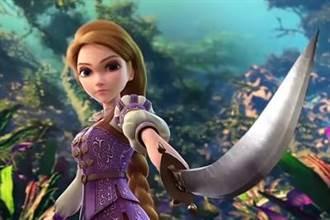 灰姑娘救落難王子 迪士尼團隊改推女英雄