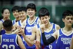 亞洲盃女籃》中華遭澳洲痛宰 將跟紐西蘭爭第5