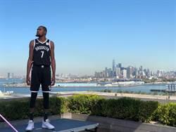 NBA》杜蘭特談離開勇士:是時候改變