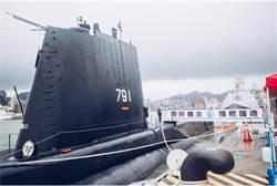 基隆海軍基地開放 海軍艦艇武器吸睛大放送