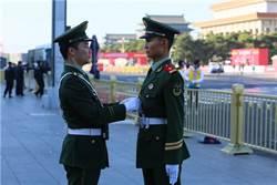 北京發布70年國史提敏感事件 未見港反修例