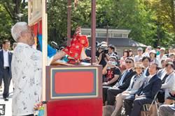 台在日最大音樂市集開幕 東京都知事首次參與