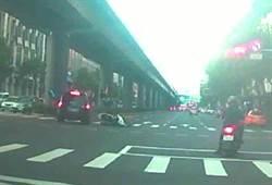 北市違反號誌事故較往年增  警將加強取締違規