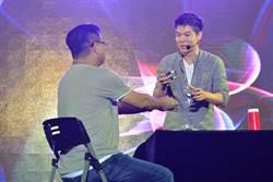 新東陽魔術節首邀世界總冠軍Eric演出,用路人直呼賺到