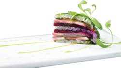 新.廚.新.菜-停業近半年 亞都麗緻法菜餐廳重磅回歸