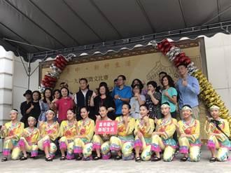媽祖徵文比賽頒獎 書香餅香溢台中