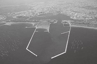 兩岸史話-安平港無險可守 靠炮台護安危