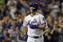 MLB》大聯盟新紀錄 阿隆索菜鳥53轟