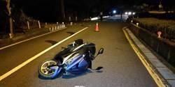 19歲聯大新鮮人 騎車撞分隔島命危
