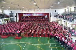 國樂結合布袋戲 雲林500人國樂饗宴登場