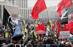 反對當局強力鎮壓異議  莫斯科預計數千人上街