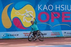 永達盃國際輪網賽 陸將包辦雙冠