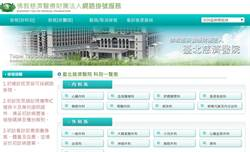 北北基明停班停課 台北慈濟醫院上午門診正常
