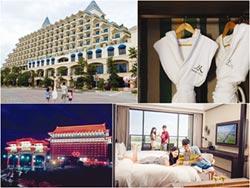 國慶出遊 飯店推優惠搶客