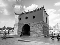 兩岸史話-陳星聚 孤鳥難鳴失於歷史塵埃