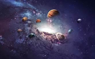 十萬年一見!拍到黑洞吃恆星 震驚NASA