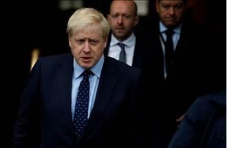 英國首相強森與女王關係破裂 國會或提不信任動議