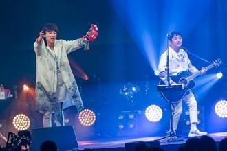 日本天團「柚子」來台吸3000粉 經典曲逼哭歌迷