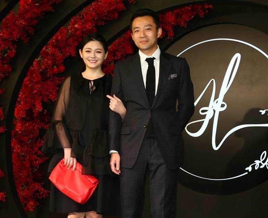 大S、汪小菲是著名的模範夫妻檔。(圖/本報系資料照片)