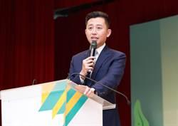 新竹市長林智堅強調:依專業判斷放不放颱風假